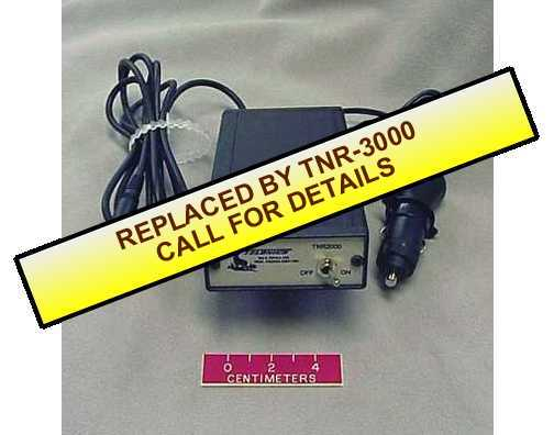 TNR2000 Noise Reduction Unit