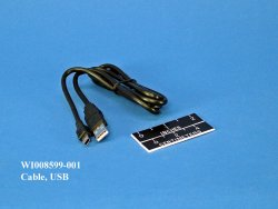 WI 008599-001 USB Cable
